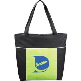 Broadway Business Tote for Customization