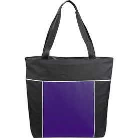 Branded Broadway Business Tote