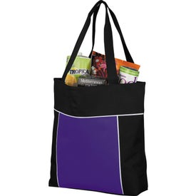 Broadway Business Tote Giveaways