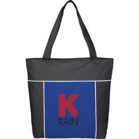 Logo Broadway Business Tote