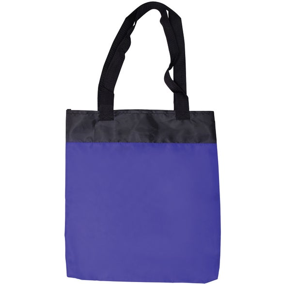 Budget Polyester Tote Bag