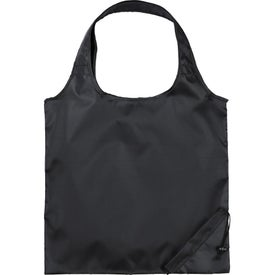 Bungalow Foldaway Shopper Tote for Your Organization