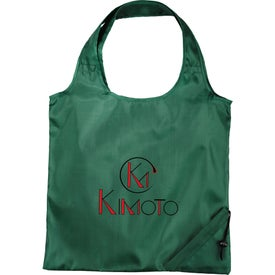 Bungalow Foldaway Shopper Tote for your School