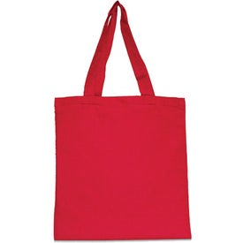 Burgass Cotton Canvas Tote Bag