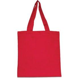 Burgass Cotton Canvas Tote Bag