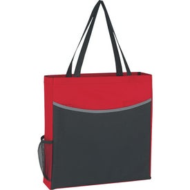 Company Business Tote Bag