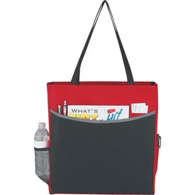 Business Tote Bag with Your Logo