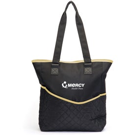 By My Side Travel Tote Bag for Marketing