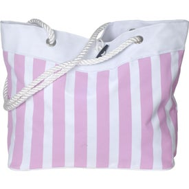 Promotional Cabana Rope Tote