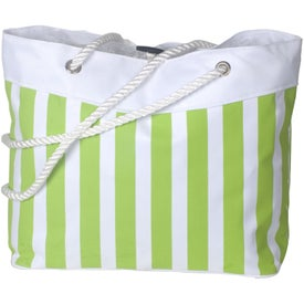 Cabana Rope Tote for Advertising