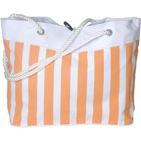 Cabana Rope Tote for your School