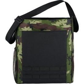 "Camo 11"" Tablet Tote Bag"