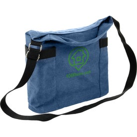 Campus Slouchy Tote Bag