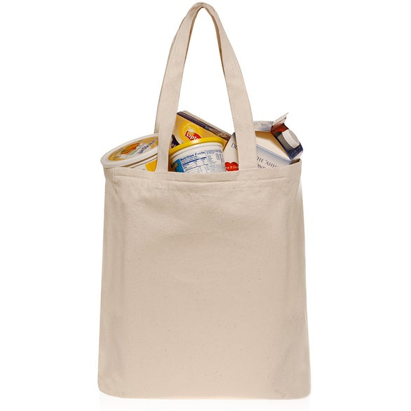 Canvas Grocery Bags Custom Tote