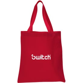 Canvas Tote Bag for Your Church