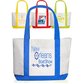 Canvas Shoulder Tote Bags
