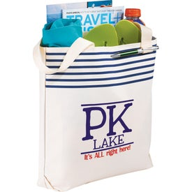 Cape May Convention Tote Bag with Your Logo