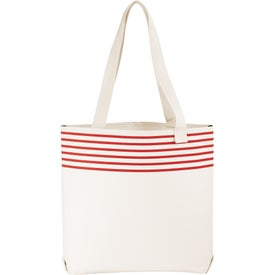 Monogrammed Cape May Convention Tote Bag