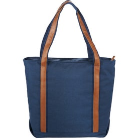 Capitol Tablet Boat Tote Bag