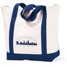Branded Captain's Boat Bag