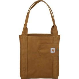 Carhartt Signature Essentials Tote Bag