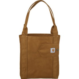 Carhartt Signature Essentials Tote Bag