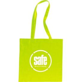 Custom The Carolina Convention Tote Bag