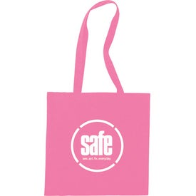 The Carolina Convention Tote Bag for Your Company