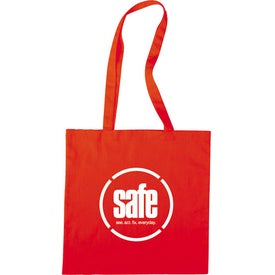 The Carolina Convention Tote Bag Printed with Your Logo