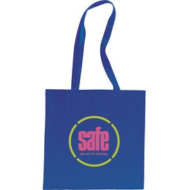 The Carolina Convention Tote Bag Branded with Your Logo