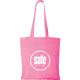 Monogrammed The Carolina Convention Tote Bag