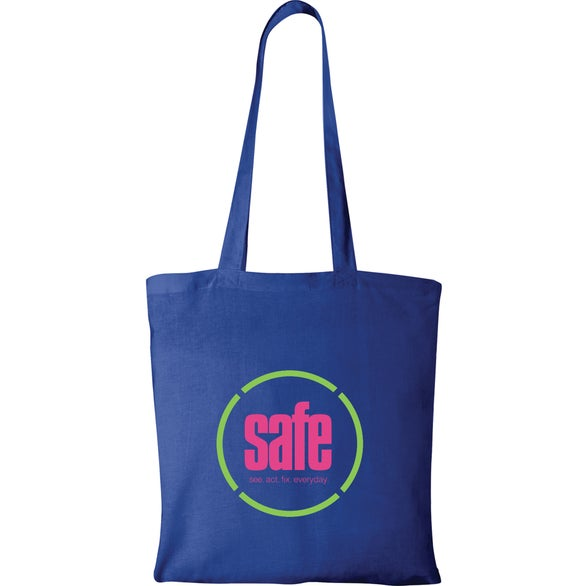 The Carolina Convention Tote Bag