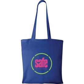 Carolina Cotton Canvas Tote Bag