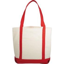 The Casablanca Boat Tote Bag Giveaways