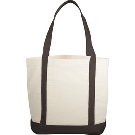 Customized The Casablanca Boat Tote Bag