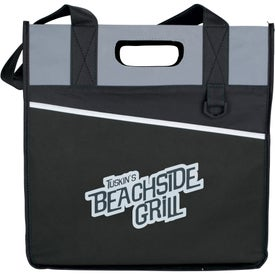 Casual Carry Tote Bag