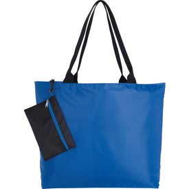 Casual Sport Tote Bag