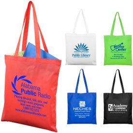 Catalina Day Tote and Shopping Tote Bag