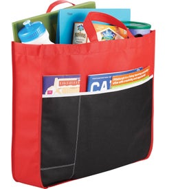 The Change Up Meeting Tote Bag for Customization