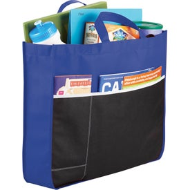 The Change Up Meeting Tote Bag for your School