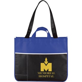 The Change Up Meeting Tote Bag for Your Organization