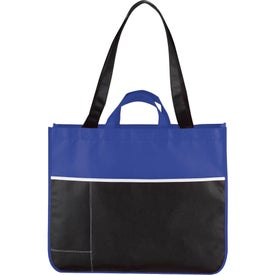 Company The Change Up Meeting Tote Bag