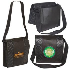 Branded Charlestown Shoulder Bag