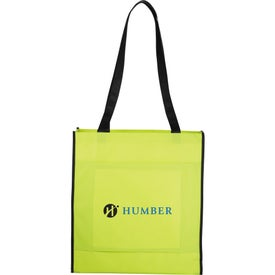 Monogrammed The Chattanooga Convention Tote Bag