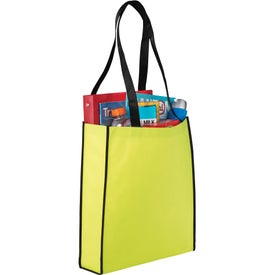 The Chattanooga Convention Tote Bag for Advertising