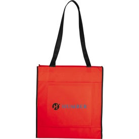 Branded The Chattanooga Convention Tote Bag