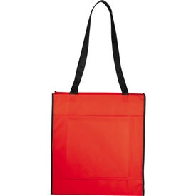 Promotional The Chattanooga Convention Tote Bag