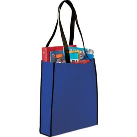 The Chattanooga Convention Tote Bag Printed with Your Logo