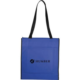 The Chattanooga Convention Tote Bag