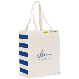 Chelsea Cotton Market Tote Bag